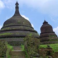 Архитектура Бирмы I–VIII вв.