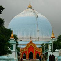 Архитектура Бирмы XIV–XVIII вв.