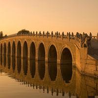 Архитектура Китая сер. XVII – сер. XIX вв.: мосты