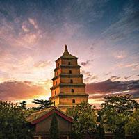 Архитектура Китая VI–X вв.