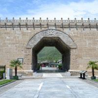 Архитектура Китая XIII–XIV вв. (период монгольского владычества)