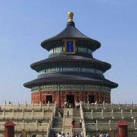 Архитектура Китая XIV–XVII вв. (период правления династии Мин)