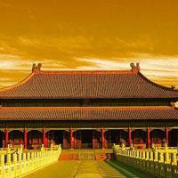 Архитектура Китая сер. XVII – сер. XIX вв.