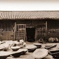 Архитектура Китая сер. XVII – сер. XIX вв.: архитектура жилища
