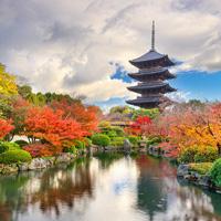 Зодчество стран Дальнего Востока | Всеобщая история архитектуры