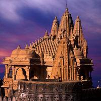 Архитектура Индии V–XVIII вв. (введение)