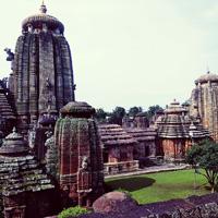 Архитектура Индии V–XIII вв. Градостроительство