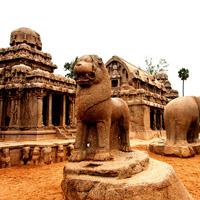Архитектура Индии V–XIII вв. Гражданское строительство
