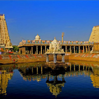 Архитектура Южной Индии XIII–XVIII вв.