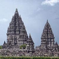 Архитектура Индонезии