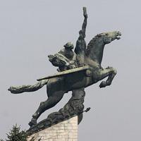 Архитектура Корейской Народно-Демократической Республики. 1950-е - 60-е гг.