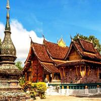 Архитектура Лаоса