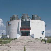 Архитектура Монгольской Народной Республики. 1940-е - 60-е гг.