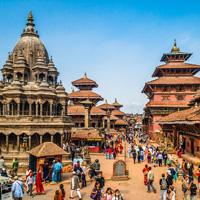 Архитектура Непала