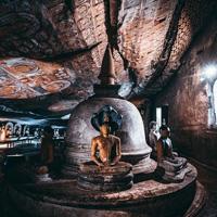 Архитектура Шри Ланка. Древний и средневековый период