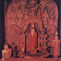 Скульптура Шри Ланка. Древний и средневековый период