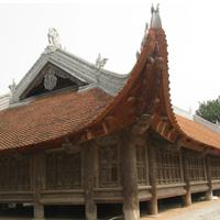 Архитектура Вьетнама
