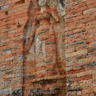 Харихаралайя. Баконг, 881 г. Фото: Luigi Lazzaroni