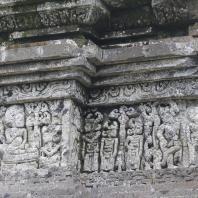 Восточная Ява. Чанди Джаго, конец XIII в.