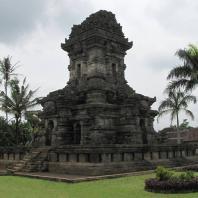 Восточная Ява. Чанди Сингосари, 1300 г.