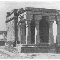 47. Санчи. Храм № 17 (начало V в. н. э.)