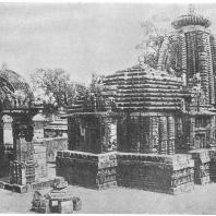 50. Бхуванешвара. Храм Муктешвара (около 950 F. н. э.)