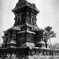 Чанди Сингосари. XIII в. Восточная Ява