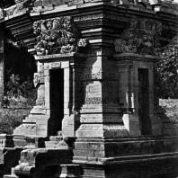 Чанди Джарталь. Комплекс Панатаран. XIII-XIV вв.