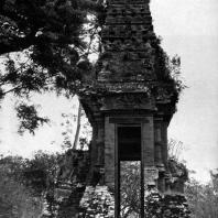 Чанди в Травулане. XIV в. Восточная Ява