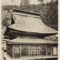 43. Сяриден храма Энгакудзи близ Камакура. XIII в.
