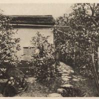 50. Чайный павильон в Ямадзаки. Ямасиро. XVI в.