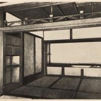 57. Приемная комната храма Синдзу-ан