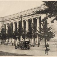 86. Банк Мицубиси. Токио. 1920—1930 гг.
