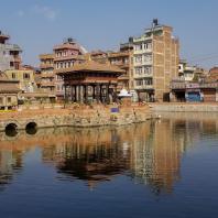 Непал, Лалитпур (Патан)