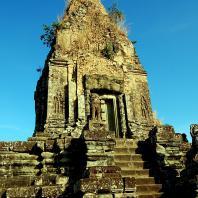 Ангкор. Пре Руп, 961 г. Фото: jellybeanz