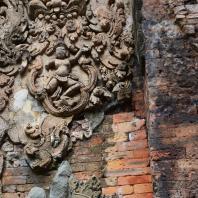Харихаралайя. Пра Ко, 879 г. Фото: Luigi Lazzaroni