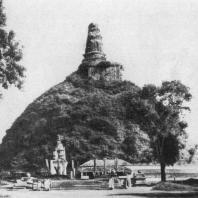 5. Абхаягиридагаба в Анурадхапуре. Ок. I в. до н. э.