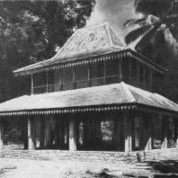 22. Амбулугалавихара в Канди. XV—XVI вв.