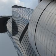 Вьетнам, Хошимин, башня Bitexco